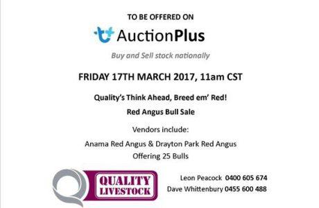 Quality Livestock v3.1